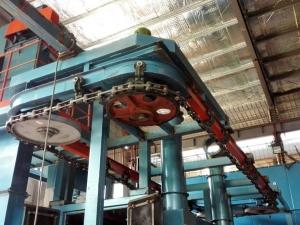 重型产品喷涂线 (2)
